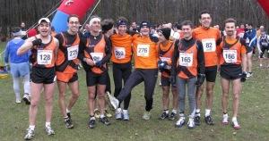Marathon Max team