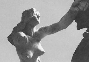 Butt: La Gloria, 1925